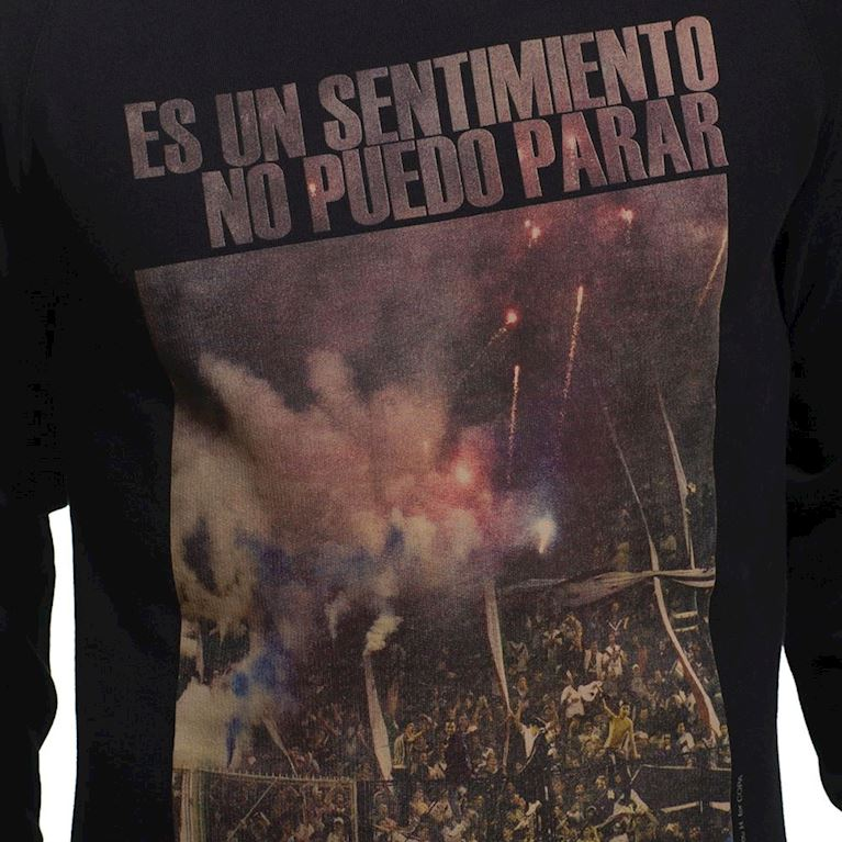 6446 | Sentimiento Sweater | Black  | 2 | COPA