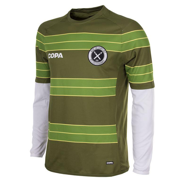 6725 | Smells Like a COPA Football Shirt | 1 | COPA