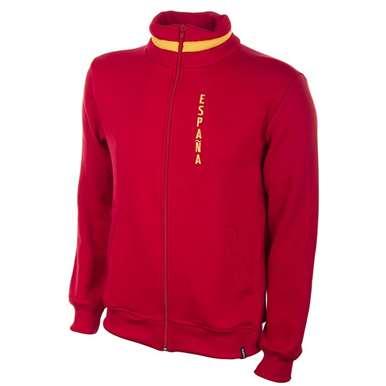 819   Spain 1978 Retro Football Jacket   1   COPA