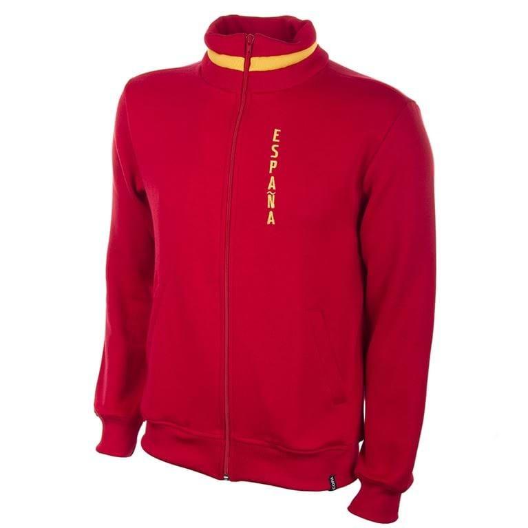 819 | Spain 1978 Retro Football Jacket | 1 | COPA