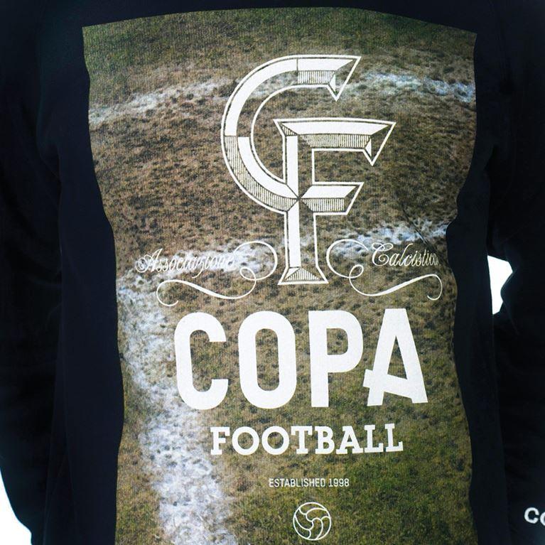 6452 | Studs Sweater | Black | 2 | COPA