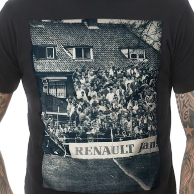 6673 | NAC Breda Terraces Photo T-Shirt | 2 | COPA