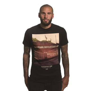 6649 | The Beautiful Game T-shirt | 1 | COPA