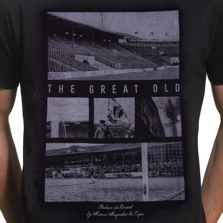 6669 | The Great Old T-Shirt | Black | 2 | COPA