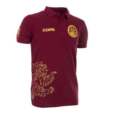 9136 | Tibet Polo Shirt | 2 | COPA