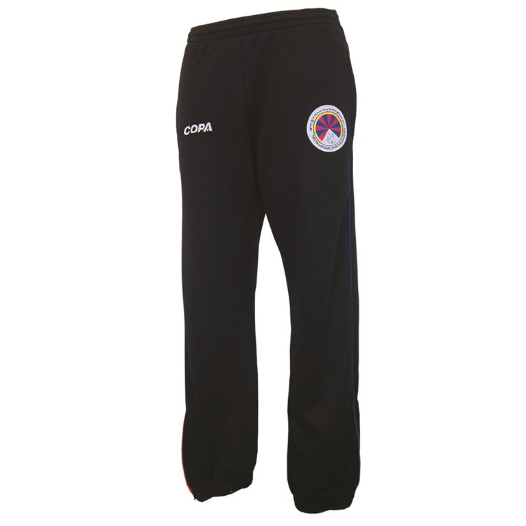 9109 | Tibet Training Football Pants | 1 | COPA