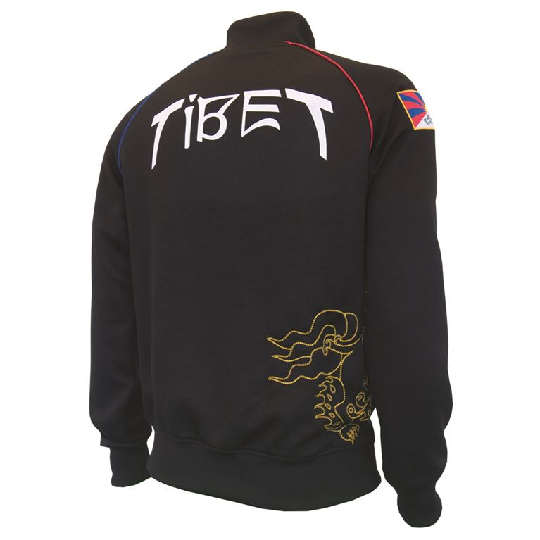 9108 | Tibet Training Football Jacket | 2 | COPA