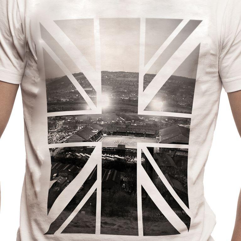 6634 | Union Jack T-Shirt | 2 | COPA