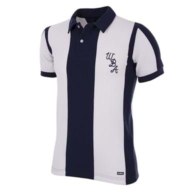 141 | West Bromwich Albion 1978 - 79 Retro Football Shirt | 1 | COPA