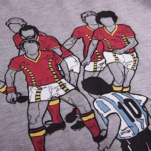 6 vs. 10 T-Shirt | 3 | COPA