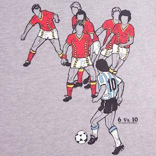 6 vs. 10 T-Shirt | 2 | COPA