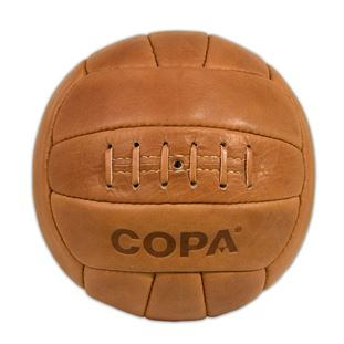8001 | COPA Retro Football 1950's | Brown | 1 | COPA