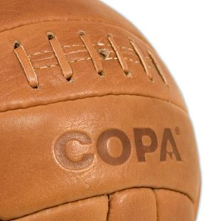 8001 | COPA Retro Football 1950's | Brown | 2 | COPA