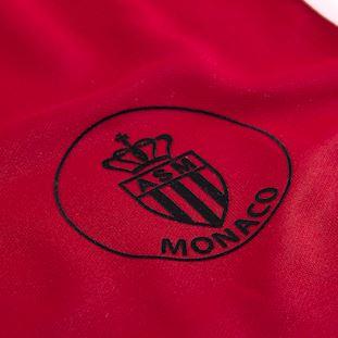 AS Monaco 1982 - 84 Retro Football Shirt | 3 | COPA