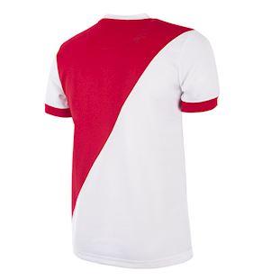 AS Monaco 1982 - 84 Retro Football Shirt | 4 | COPA