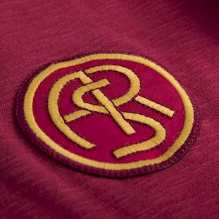 as-roma-1941-42-long-sleeve-retro-football-shirt-red | 3 | COPA
