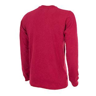 as-roma-1941-42-long-sleeve-retro-football-shirt-red | 4 | COPA