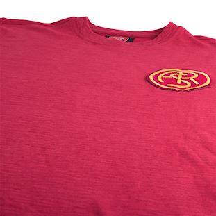 as-roma-1941-42-long-sleeve-retro-football-shirt-red | 5 | COPA