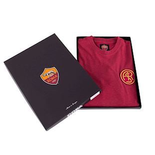 as-roma-1941-42-long-sleeve-retro-football-shirt-red | 6 | COPA