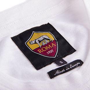 as-roma-1944-45-long-sleeve-retro-football-shirt-white | 6 | COPA