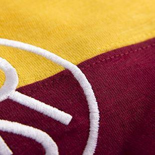 as-roma-1944-45-long-sleeve-retro-football-shirt-white | 5 | COPA