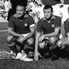 AS Roma 1964 - 65 Retro Football Shirt | 2 | COPA
