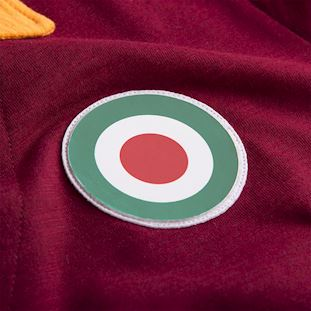 AS Roma 1964 - 65 Retro Voetbal Shirt | 3 | COPA