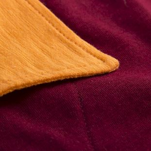 AS Roma 1964 - 65 Retro Voetbal Shirt | 5 | COPA