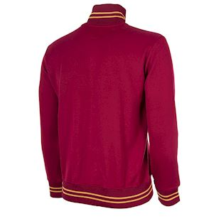 AS Roma 1974 - 75 Retro Football Jacket | 4 | COPA