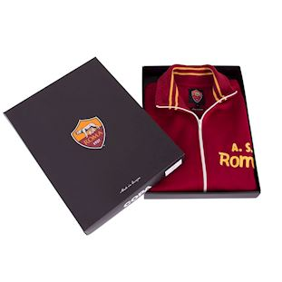 AS Roma 1974 - 75 Retro Voetbal Jack | 6 | COPA