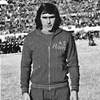 AS Roma 1974 - 75 Retro Football Jacket   2   COPA