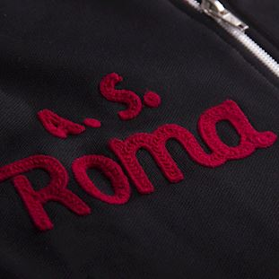 as-roma-1977-78-retro-football-jacket-black | 4 | COPA