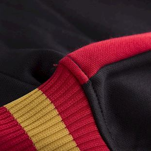 AS Roma 1977 - 78 Retro Football Jacket | 6 | COPA