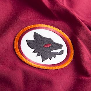 AS Roma 1978 - 79 Retro Voetbal Shirt | 3 | COPA