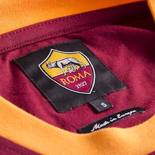 AS Roma 1978 - 79 Retro Football Shirt | 5 | COPA