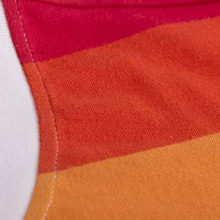 AS Roma 1978 - 79 Away Retro Voetbal Shirt | 5 | COPA