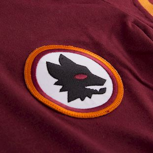 AS Roma 1978 - 79 Dames Retro Voetbal Shirt | 3 | COPA