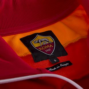as-roma-1979-80-retro-football-jacket-red | 5 | COPA