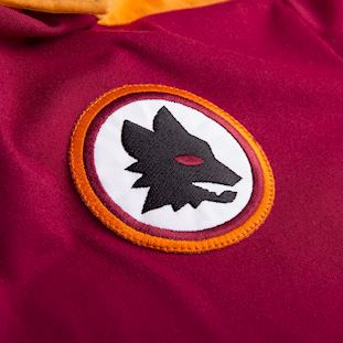 as-roma-1980-short-sleeve-retro-football-shirt-red | 3 | COPA