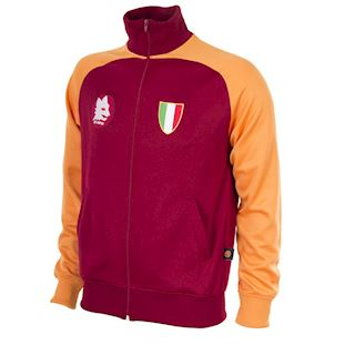 AS Roma 1983 Scudetto Retro Football Jacket | 1 | COPA