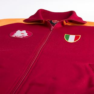 as-roma-1983-scudetto-retro-football-jacket-redorange | 5 | COPA