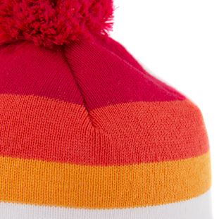 AS Roma Away Retro Beanie | 3 | COPA