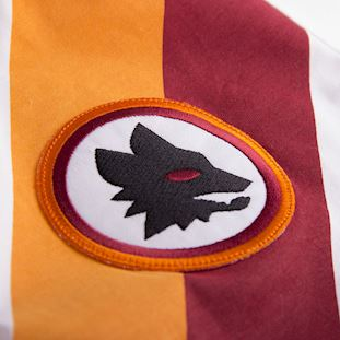 AS Roma Away Retro T-Shirt | 2 | COPA