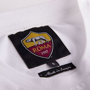 AS Roma Away Retro T-Shirt | 3 | COPA