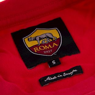 AS Roma Pixel T-Shirt | 4 | COPA