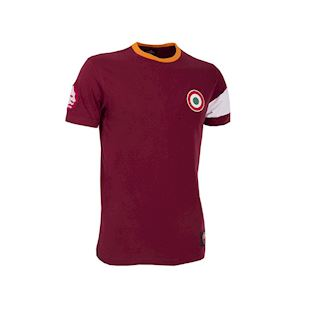 as-roma-captain-kids-t-shirt-giallorossi | 4 | COPA