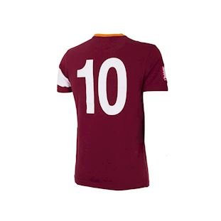 as-roma-captain-kids-t-shirt-giallorossi | 2 | COPA
