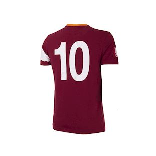 as-roma-captain-kids-t-shirt-red | 3 | COPA