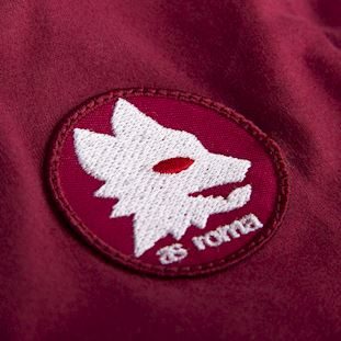 as-roma-captain-kids-t-shirt-red | 4 | COPA