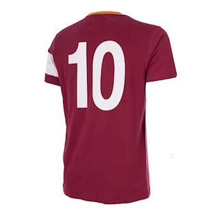 as-roma-captain-t-shirt-giallorossi-red | 4 | COPA